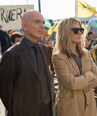 """Sandra Bullock on Her Tough Gal Role in Our Brand Is Crisis: """"We Can Play Beautiful Birdies for Only So Long"""""""