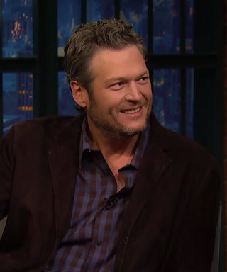Hear the Celebrity Couple Names Blake Shelton Comes Up with for Him and Rihanna