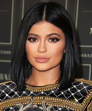 Kylie Jenner Wishes Caitlyn Jenner a Happy Birthday with Sentimental Selfie