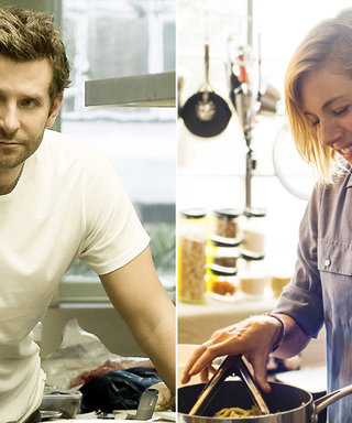 Dressing Bradley Cooper and Sienna Miller for New Foodie Film, Burnt