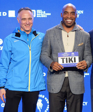 3 Tips from Celebrities for Surviving a Marathon