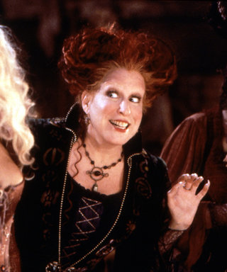 Hocus Pocus Castmates Reminisce on Memories Made on Set