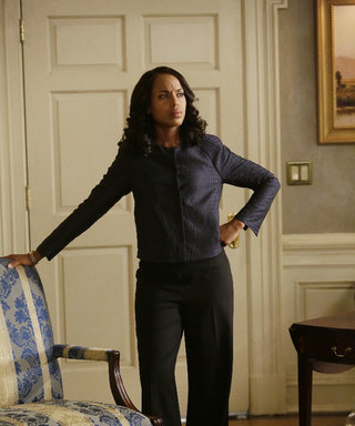Scandal Fashion Recap: Why Olivia's Not in White