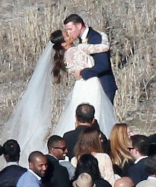 Jamie Chung and Bryan Greenberg Tie the Knot in a Halloween Wedding