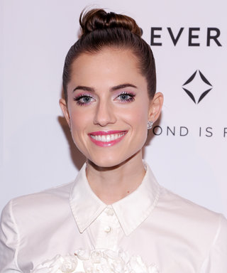 Allison Williams Reveals She Met Her Husband at a Bachelor Viewing Party