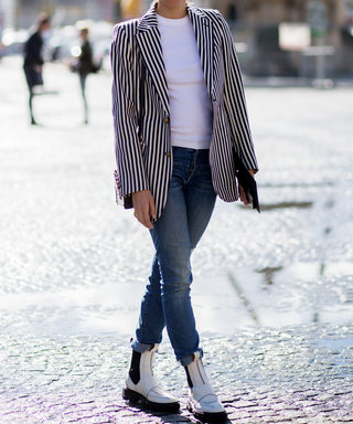 8 Perfect White T-Shirts to Wear on Weekends and to Work