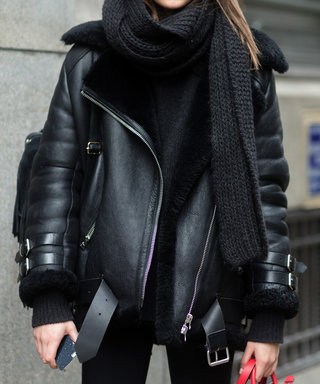 Leather Moto Jackets That Will Instantly Update Your Fall Look