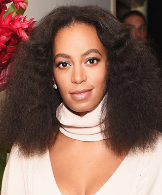 Solange Knowles Stands Up to Internet Bullies with a Powerful Message