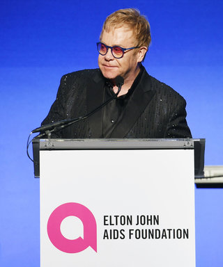 Elton John and Friends Raise More Than $3.3 Million at Annual AIDS Foundation Gala