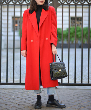 10 Colorful Coats to Brighten Your Winter Wardrobe Game