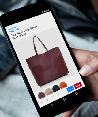 Get Your HolidayWish List Ready: You Can Now Shop on Pinterest