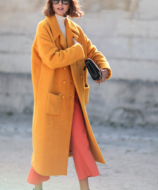 8 Colorful Winter Coats That Will Help You Stand Out from the Crowd