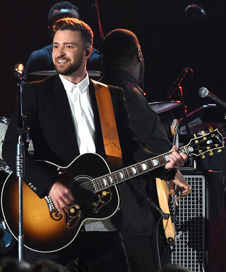Watch Justin Timberlake and Chris Stapleton's Runaway Performance at the 2015 CMA Awards
