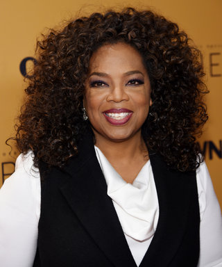 Oprah Winfrey's List of Favorite Things from 2015 Has Arrived
