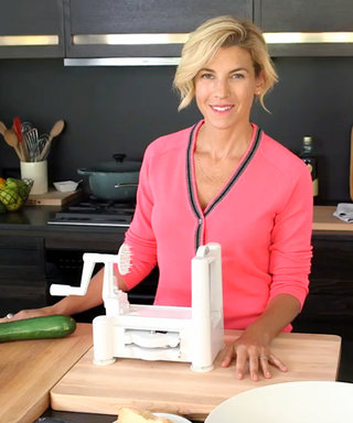 Try Jessica Seinfeld's Delicious (and Healthy!) Zucchini Pasta Recipe