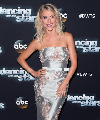 Get All of the Details on Julianne Hough's Look from Last Night's Dancing with the Stars