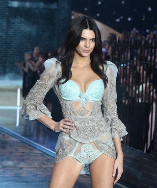The Sexiest Moments from the Victoria's Secret Fashion Show