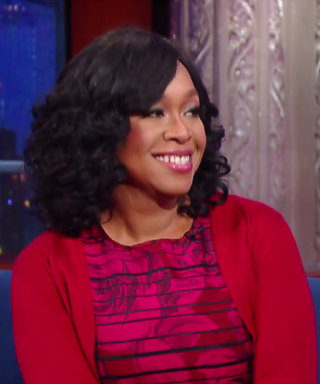 Shonda Rhimes Explains Why You Should Stop Dreaming—and Start Doing