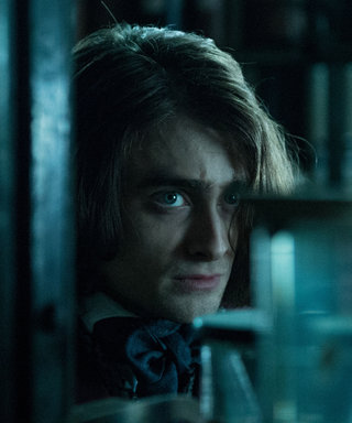 Daniel Radcliffe on Victor Frankenstein and Why a Long Hairdo Isn't in His Future