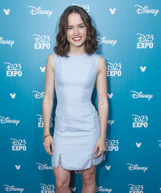 7 Things to Know About Star Wars Newcomer Daisy Ridley