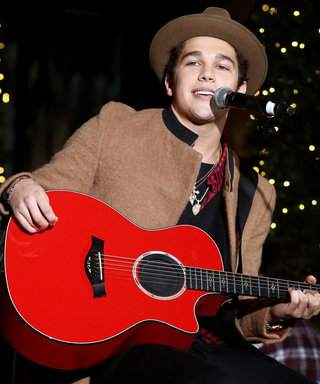 13 Things You Probably Didn't Know About Austin Mahone