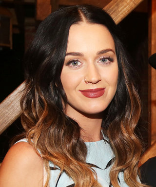 Katy Perry Just Cut Her Hair Into a Lob