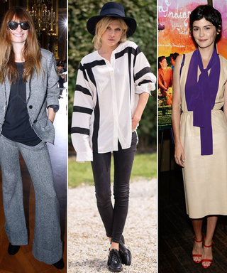 How to (Finally) Achieve the French It-Girl Look