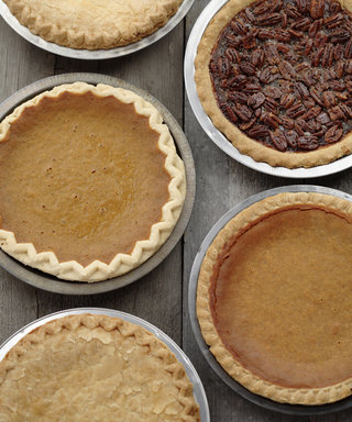 7 Places to Buy Pie Online in Time for Thanksgiving