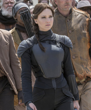 Refresh Your Hunger Games Knowledge With This Handy Guide to the First Three Films