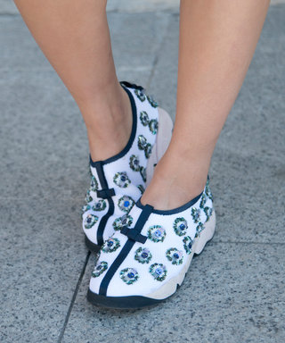 4 Amazing Ways to Wear the Now Shoppable Christian Dior Shoes