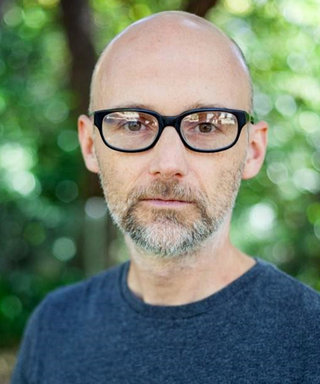 """Moby on His New Vegan Restaurant, Little Pine (and Why ItHas a Strict """"NoMoby Music""""Policy)"""