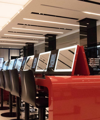 Sephora's New Concept Store Brings Online Makeup Tutorials to the Real World