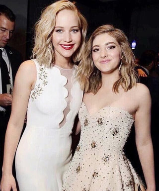 "Hunger Games Star Willow Shields: ""It's Absolutely Insane"" How Jennifer Lawrence and I Have Changed Since First Film"