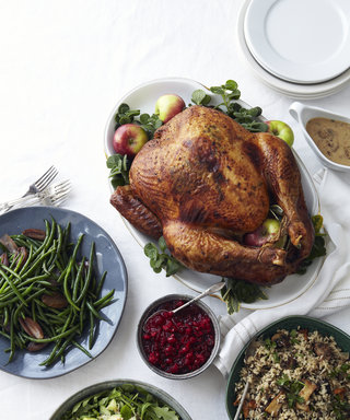 How to Prep a Last-Minute Thanksgiving Feast That Still Tastes Amazing