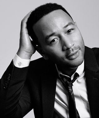 "John Legend on Why He Supports Educational Opportunities: ""I Grew Up in a Family That Didn't Have a Lot of Money"""