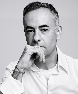 """Why Calvin Klein's Francisco Costa Supports AIDS Research: """"I Lost Two Close Friends to the Disease"""""""