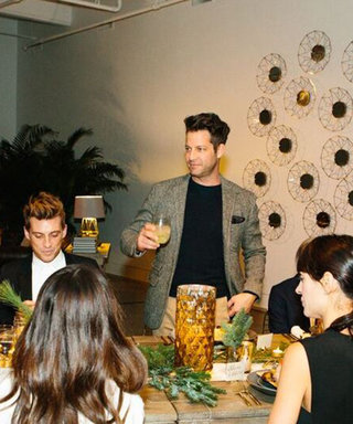 How to Throw a Successful Dinner Party with Nate Berkus Flair