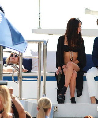 The Royals Recap: They're on a Boat! All About the Fashion on Last Night's Episode
