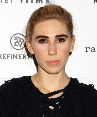 Zosia Mamet Reveals Her '70s-Inspired Style on the Red Carpet