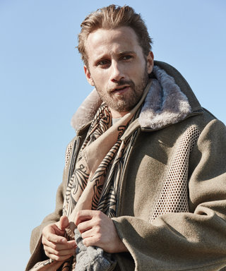 Meet Matthias Schoenaerts, the Latest Heartthrob We're Obsessing Over