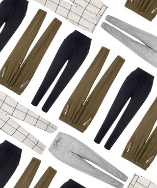 8 Chic and Comfy Pants to Wear to Thanksgiving Dinner