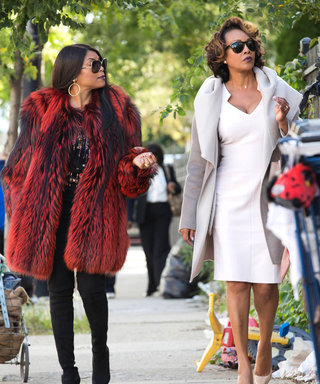 Empire ​Fashion Recap: Get the Scoop on Cookie's First Season 2 Fur Moment