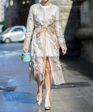 12 Fabulous Coats to Wear to a Winter Wedding