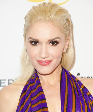 PHOTOGRAPHY BY EARL GIBSON III BEVERLY HILLS, CA - OCTOBER 29:  Singer Gwen Stefani attends the 2015 UCLA Neurosurgery Visionary Ball at the Beverly Wilshire Four Seasons Hotel on October 29, 2015 in Beverly Hills, California.  (Photo by Earl Gibson III/G