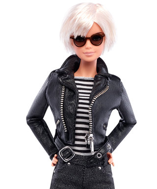 Barbie Gets an Andy Warhol Makeover—and a Full Lifestyle Collection