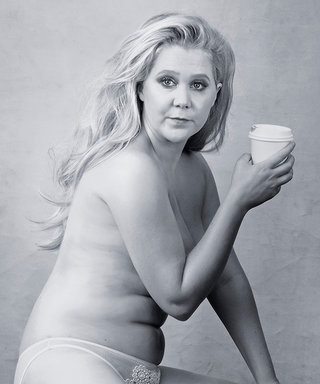 Amy Schumer and Serena Williams Pose Topless in the 2016 Pirelli Calendar, Shot by Annie Leibovitz