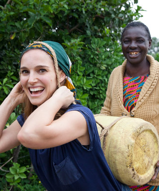 An Easy Way to Support the Charities of Natalie Portman, Kate Hudson, and More This #GivingTuesday