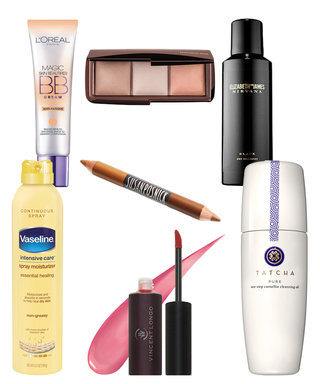 7 Time-Saving Beauty Products to Get You Through the Holiday Season