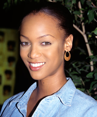 Tyra Banks Turns 42! See Her Best Beauty Looks Ever (Smizing, Included)