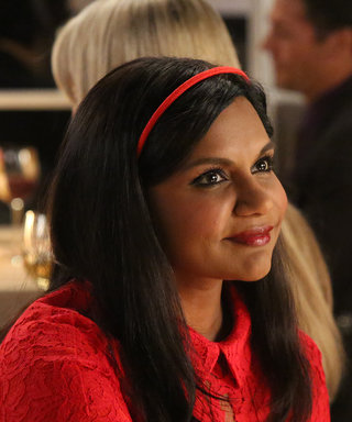 Mindy's Style Got Serious on This Week's The Mindy Project